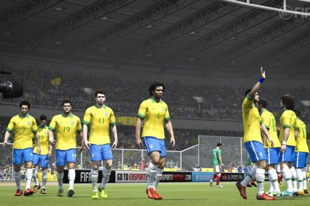 FIFA 14: Additional Licensing Increases International Appeal of Video Game