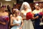 Mets Haze Rookies with Drag Wedding