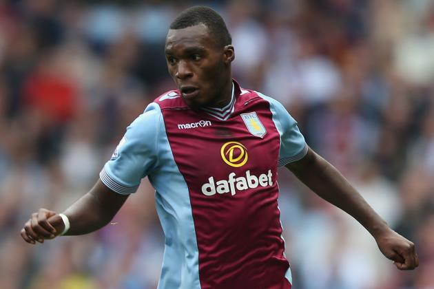 Benteke Set to Miss Tottenham Clash