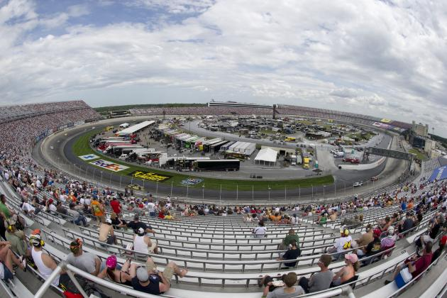 Fantasy NASCAR Picks for Sprint Cup Series at Dover
