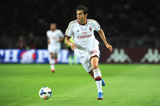 Kaka's Move to Milan. Analyzing the Pros and Cons