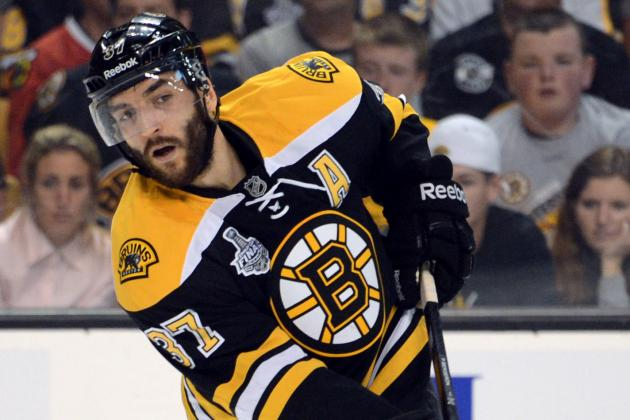 Boston Bruins: Five Takeaways from First Week of Preseason