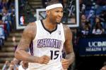 Report: DeMarcus Cousins, Kings Near Extension