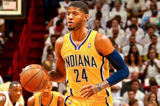 Checklist for Paul George to Thrive as Indiana Pacers' Franchise Star