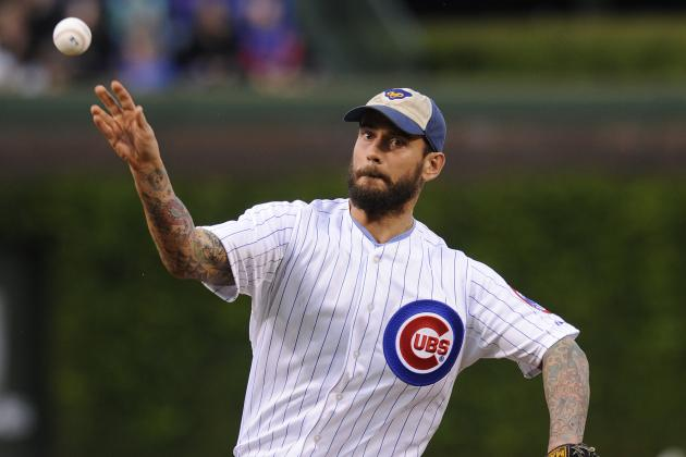 Expectations for CM Punk's Return to Chicago Based on Past Superstar Homecomings