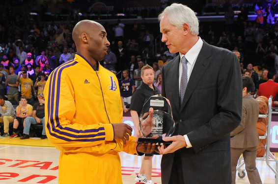 How Far Should LA Lakers Go to Keep Kobe Bryant in Purple and Gold Forever?