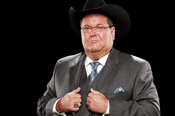 WWE Alum, TNA Champ Bully Ray Says JR Would Benefit TNA