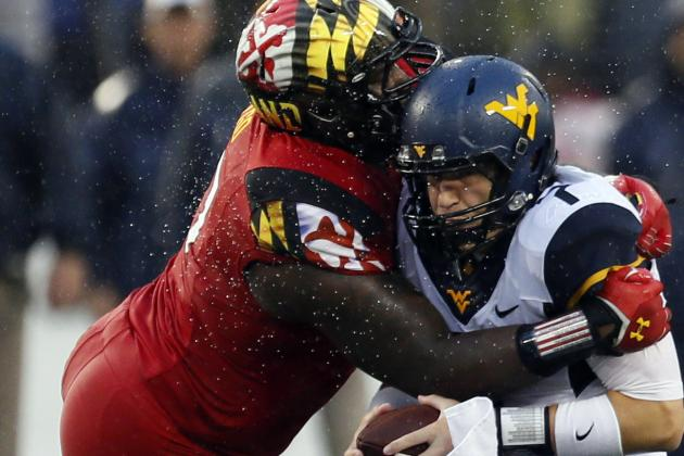 Mountaineers Still Searching for Consistency on Offense