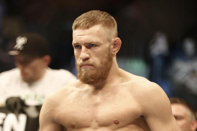 The Blueprint: Conor McGregor Gains Recovery Secrets from Georges St-Pierre