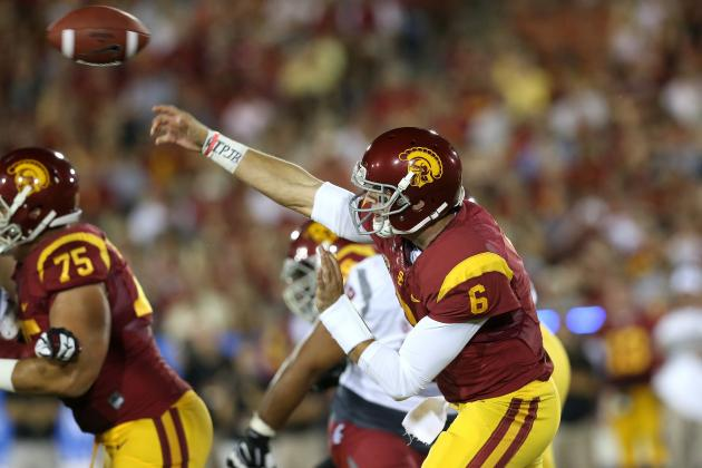 USC Football: Can the Trojans Still Win 9 Games in 2013?