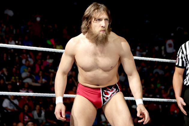 Daniel Bryan Should Assume Leadership of the Locker Room Revolution