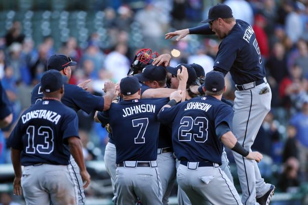 MLB Playoff Format 2013: Tiebreaker Scenarios, Wild Card Games and Seedings