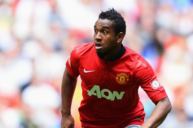 Why Manchester United Flop Anderson Will Thrive Elsewhere