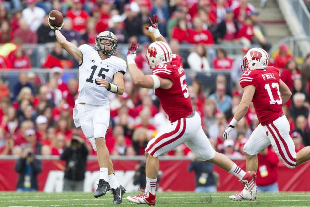 Wisconsin vs. Ohio State: Badgers Fate Rests in Hands of Secondary