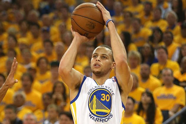 Will Warriors Struggle in the Clutch in 2013-14?