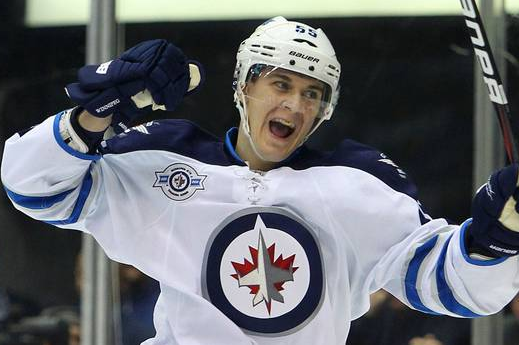 Winnipeg Jets Seeking Right Fit for Mark Scheifele