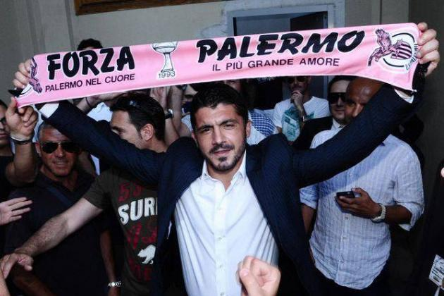 Under the Lens: Gattuso and the Rebirth of Palermo
