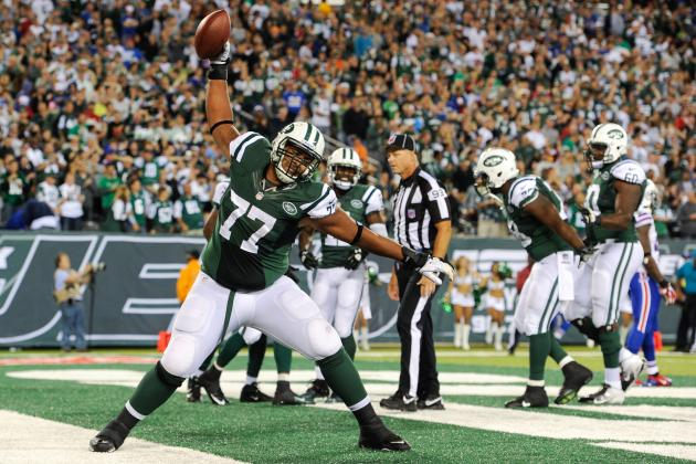 New York Jets: What You Need to Know Heading into Week 4