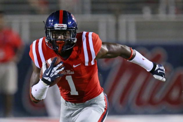 Ole Miss Stars Trash Talking Alabama Ahead of Week 5 Showdown
