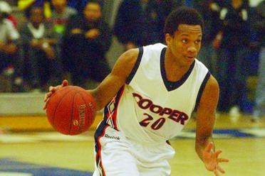 5-Star Hoops Recruit Rashad Vaughn Postpones UNC Official Visit