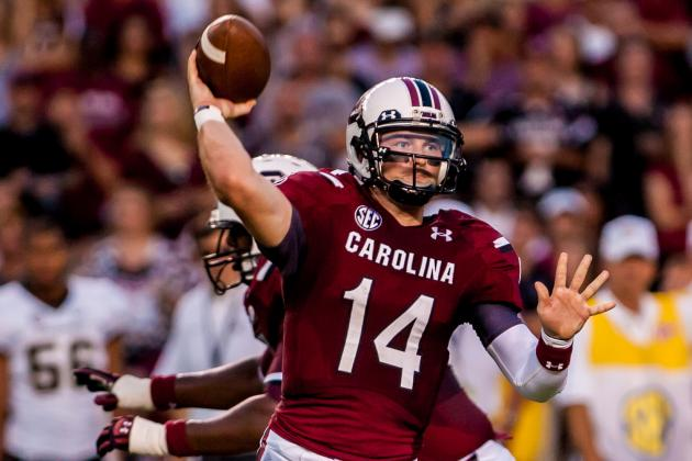 South Carolina Football: Assessing the BCS Chances of an 11-Win Squad