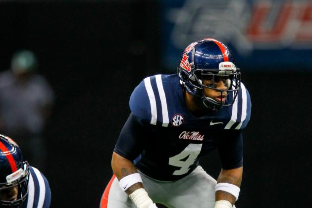 Denzel Nkemdiche Is Going to Give It a Go, Other Injury News
