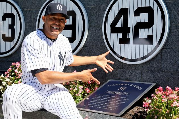 Who Else of Yankees' Dynasty Years Deserves Their Numbers Retired?