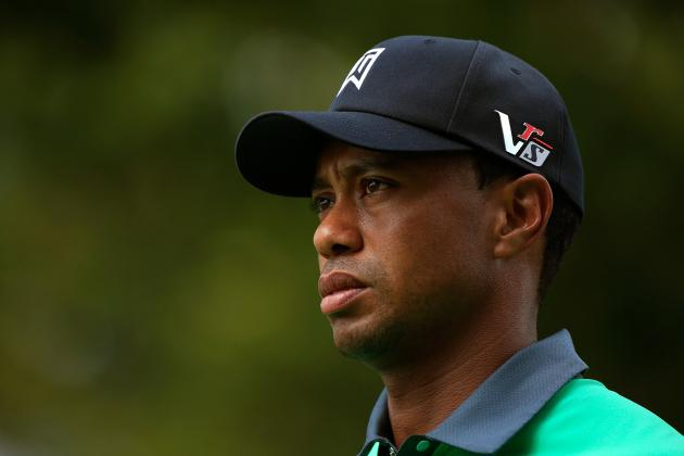 What Tiger Woods Must Fix in 2013 Offseason to Return to Winning Majors in 2014