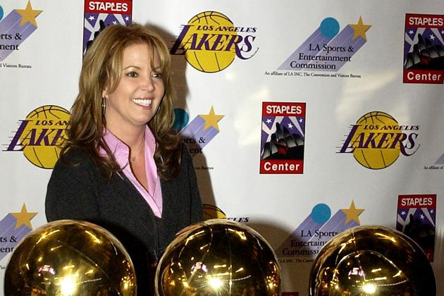 Lakers News: Breaking Down Latest Buzz Surrounding Jeanie Buss Book
