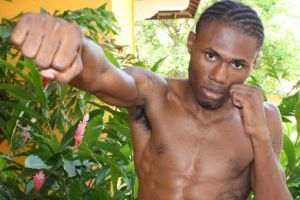 Featherweight Titlist Walters Joins Top Rank