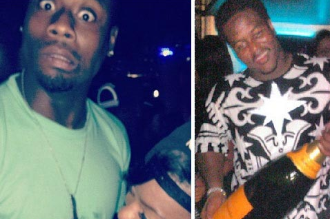 Ravens' Jacoby Jones, Bryant McKinnie Reportedly Involved in Brawl with Stripper