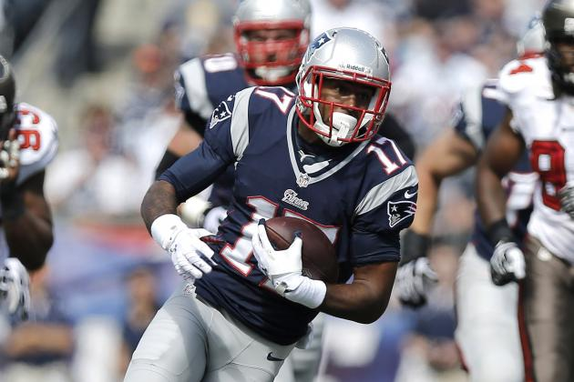 New England Patriots: What You Need to Know Heading in to Week 4