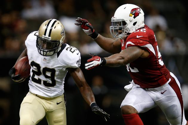 New Orleans Saints: What You Need to Know Heading into Week 4