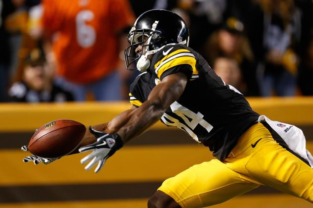 Pittsburgh Steelers: What You Need to Know Heading into Week 4