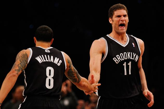 Brooklyn Nets Training Camp 2013: Full Preview and Roster Projections