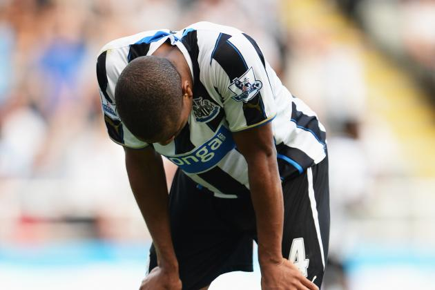 Why the Defeat Against Hull City Could Work in Newcastle United's Favour