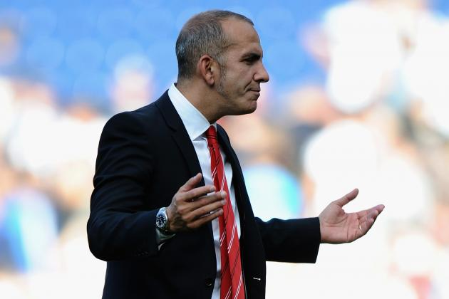 What Now for Di Canio?