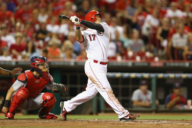 Previewing the Free-Agent Names Cincinnati Reds Should Be Chasing This Offseason