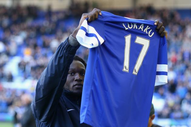 Chelsea Making Mistake with Romelu Lukaku Loan Clause