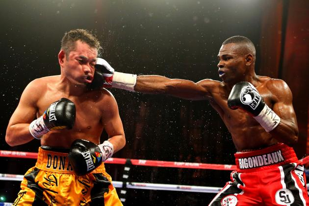 Arum: Rigondeaux to Fight on HBO in December