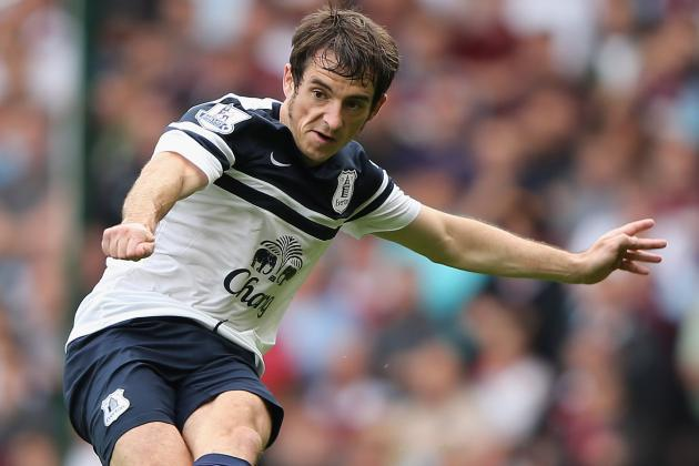 Everton Shelve Leighton Baines' Pay-Rise but Promise New Contract