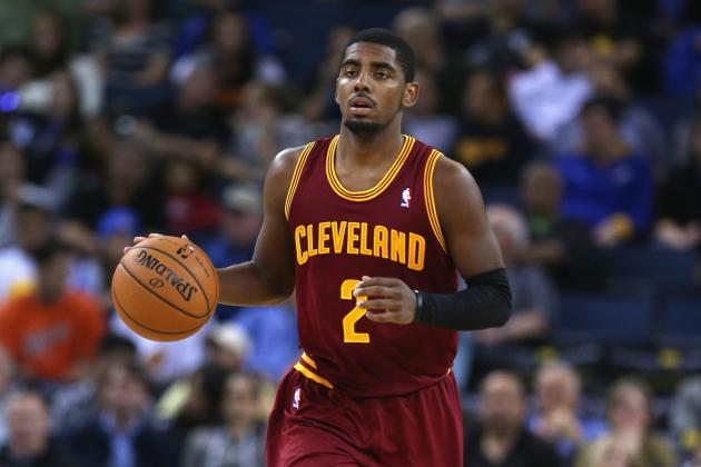 What Cleveland Cavaliers Must Establish in 2013-14 to Maximize Kyrie Irving
