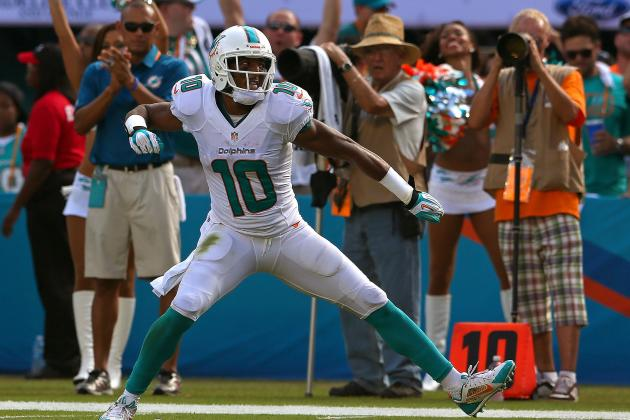 Miami Dolphins: X-Factors Primed for Huge Week 4 Performance