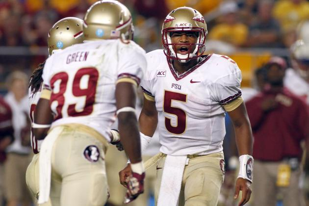 Why It's Time to Start Taking Florida State Seriously as BCS Title Contender