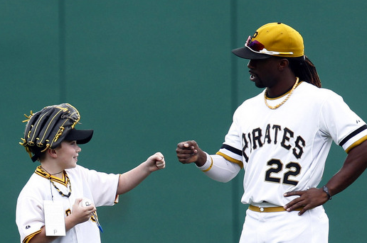 Pirates Clinch 1st Playoff Spot Since 1992