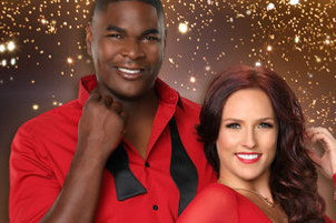 Breaking Down Keyshawn Johnson's Dancing with the Stars Week 2 Performance