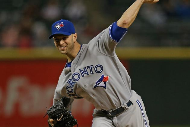 Blue Jays Fall to White Sox