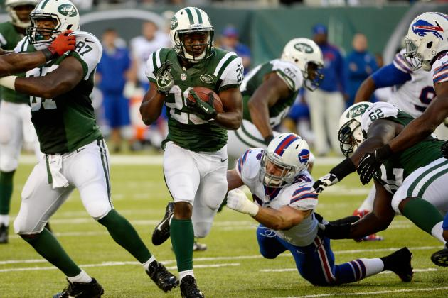 New York Jets' X-Factors Primed for Big Week 4 Performances