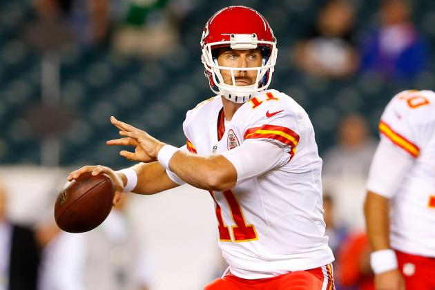 Fantasy Football Week 4: QB Sleepers Who Will Lead You to Victory