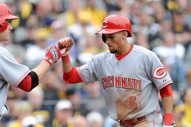 Billy Hamilton Had the Mets Totally Psyched out